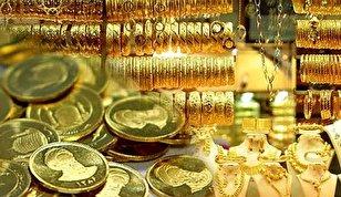 32916 986 - قیمت طلا و قیمت سکه در بازار امروز شنبه ۴ اردیبهشت ۱۴۰۰